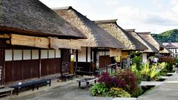 Must-to-stay Japanese Kominka (old folk house)!! -Tohoku Region (North East of the mainland) -