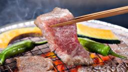 Popular restaurants to be recommended to foreign tourists : Yakiniku (Korean BBQ)
