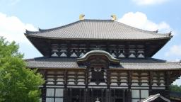Tips from Japan Trip Experts!! Japan's World Heritage Site Feature –Nara-